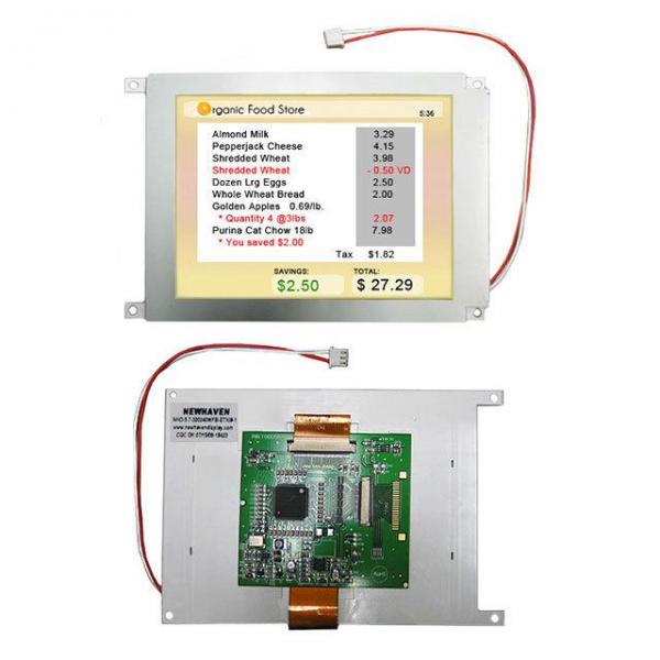 Newhaven Display Intl NHD-5.7-320240WFB-ETXI #-1