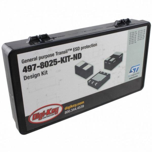 STMicroelectronics Q7525674