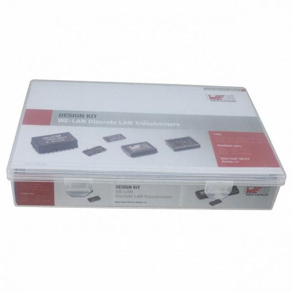 Wurth Electronics Inc. 749010