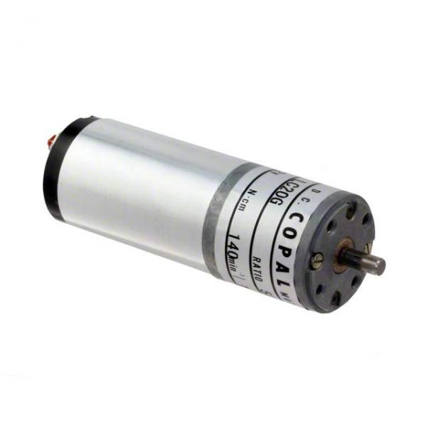 Copal Electronics Inc. LC20G-101 1/1000