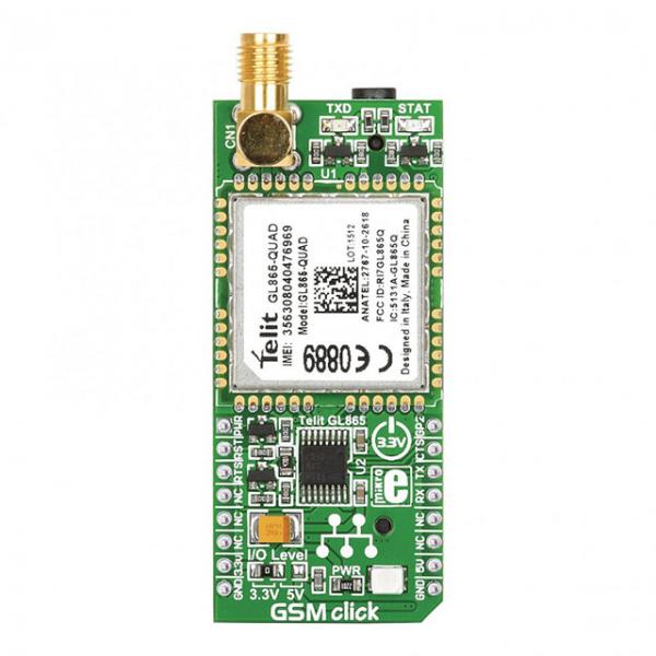 MikroElektronika MIKROE-1298