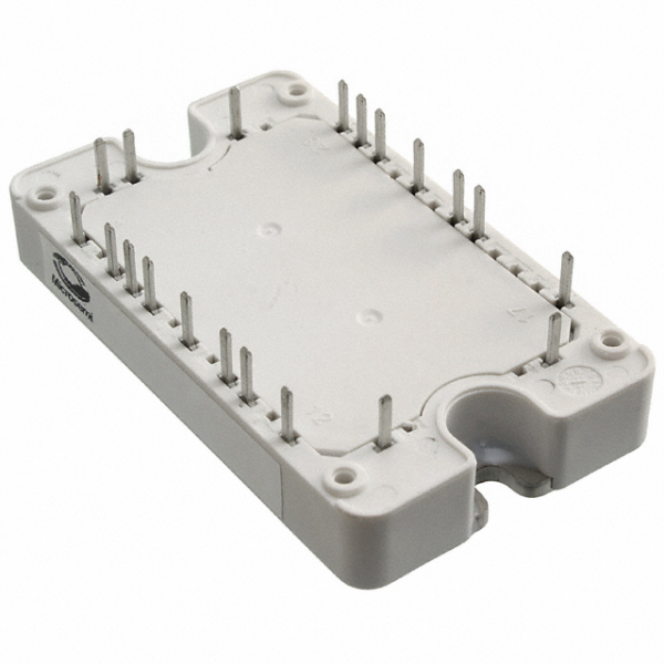 Microsemi Corporation APTCV60HM45RCT3G