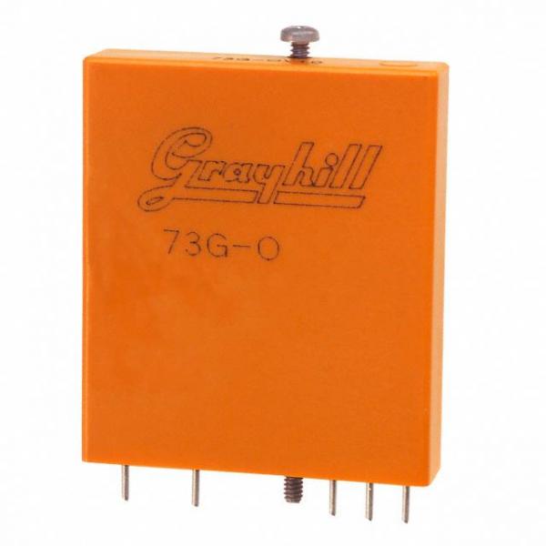Grayhill Inc. 73G-OV10