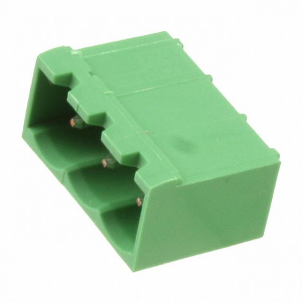 TE Connectivity AMP Connectors 796644-3