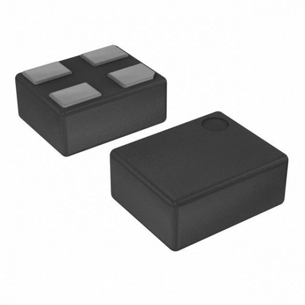 Microchip Technology DSC6001ME2A-000.0000T