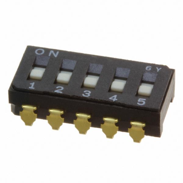 Copal Electronics Inc. CFS-0502MA