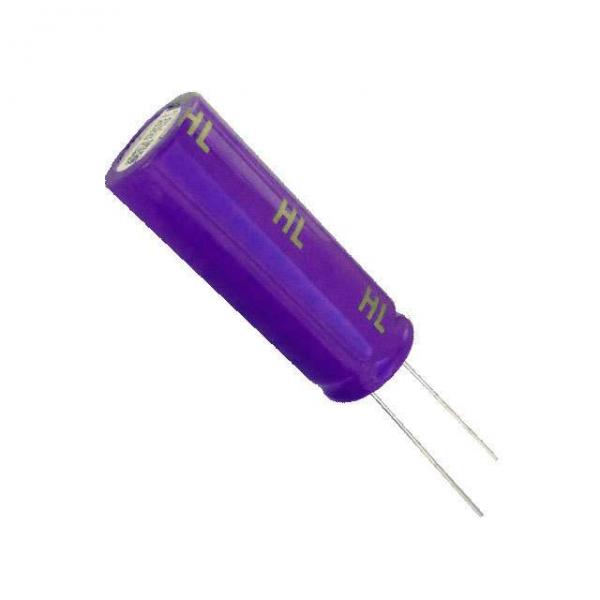 Panasonic Electronic Components EEC-HL0E255