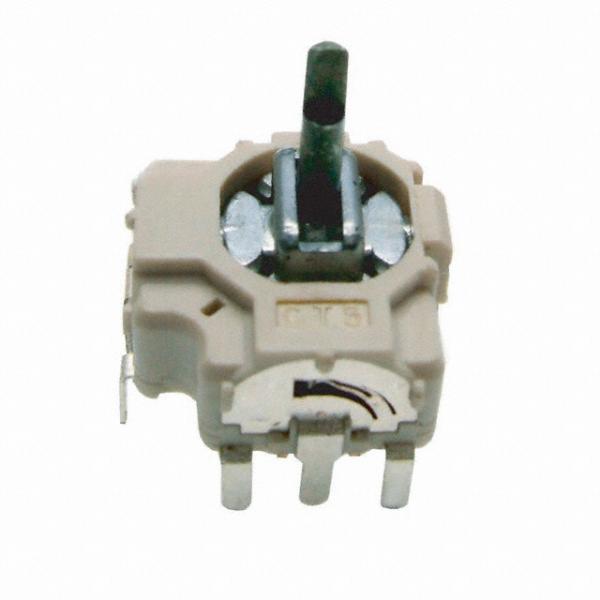 CTS Electrocomponents 254SA104B50A