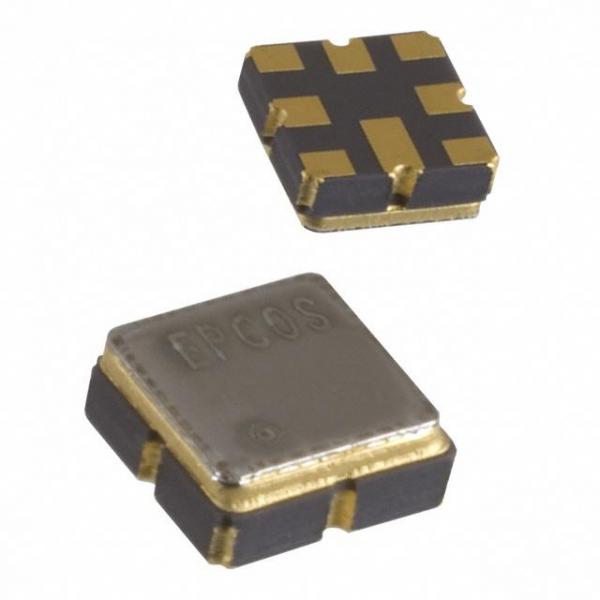 Qualcomm (RF360 - A Qualcomm & TDK Joint Venture) B39871B3573U310W3