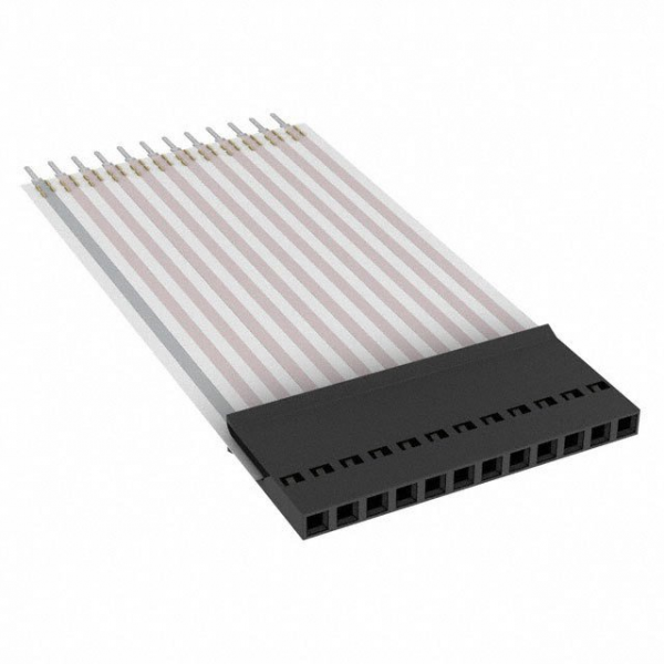 TE Connectivity AMP Connectors A9BAG-1204F
