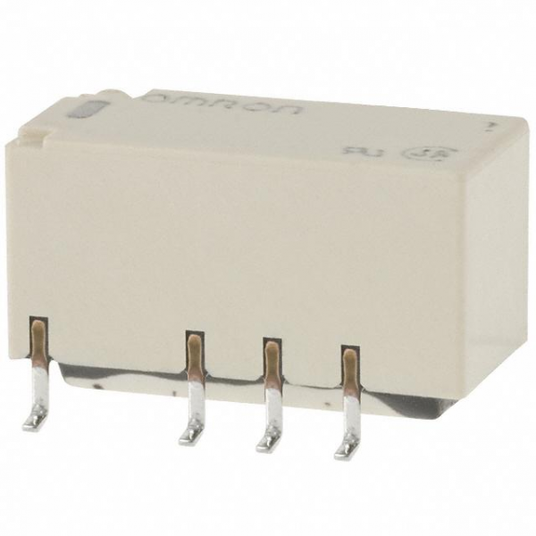 Omron Electronics Inc-EMC Div G6S-2F-10DC24