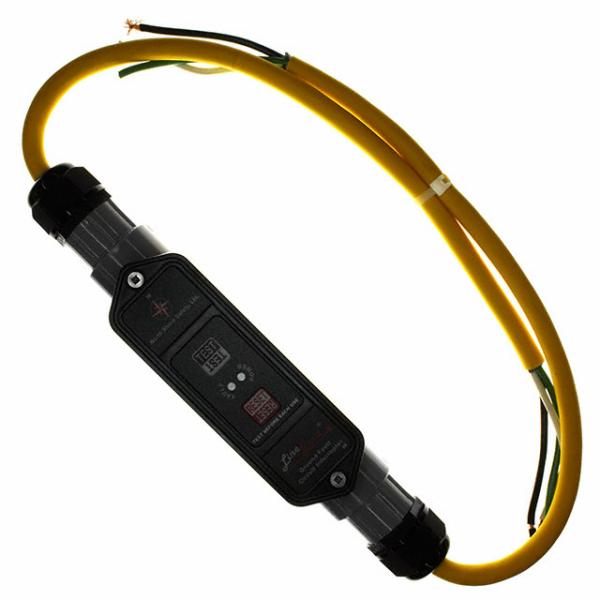 Sensata Technologies/Airpax PGFI-2201N