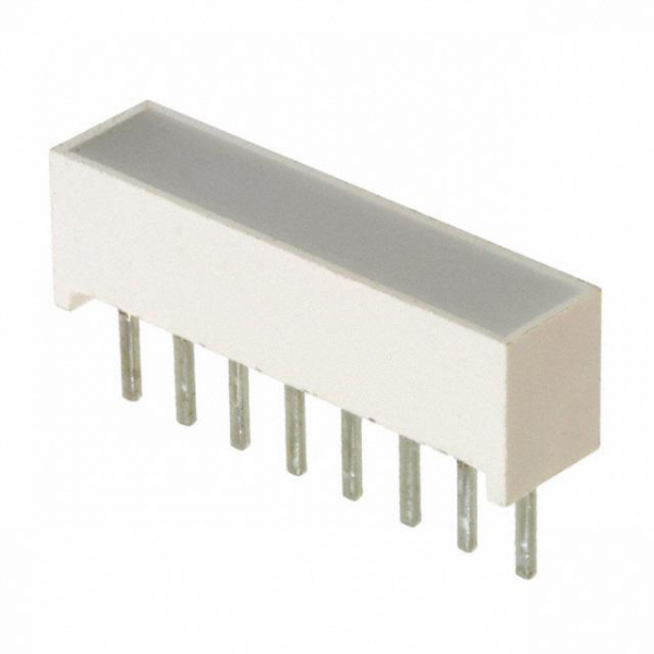 Broadcom Limited HLMP-2450-EF000