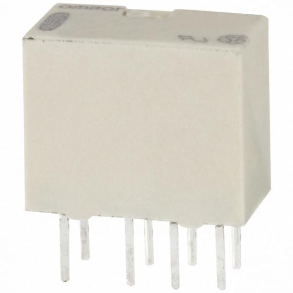 Omron Electronics Inc-EMC Div G6J-2P-Y DC3