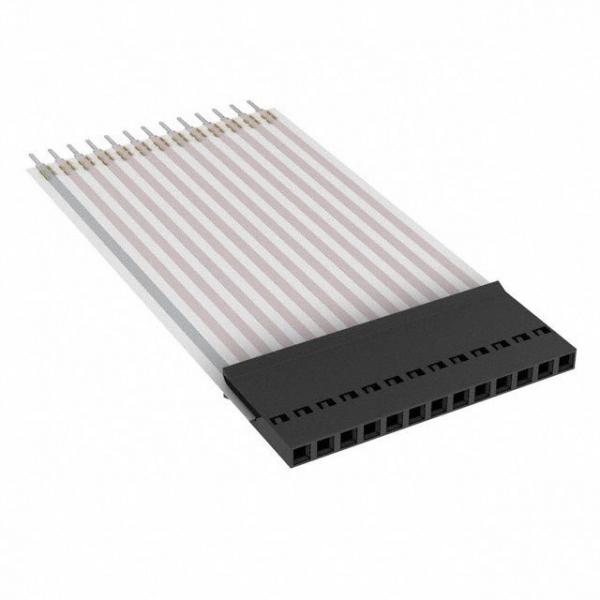 TE Connectivity AMP Connectors A9BAG-1302F