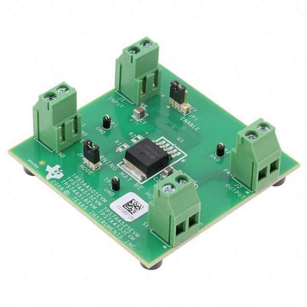 Texas Instruments TPS7A4501EVM-385