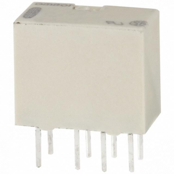 Omron Electronics Inc-EMC Div G6JU-2P-Y DC24