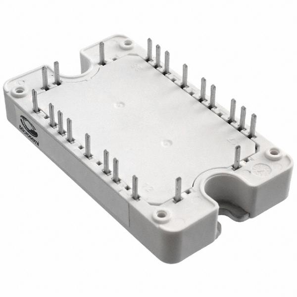 Microsemi Corporation APTCV60HM45BC20T3G