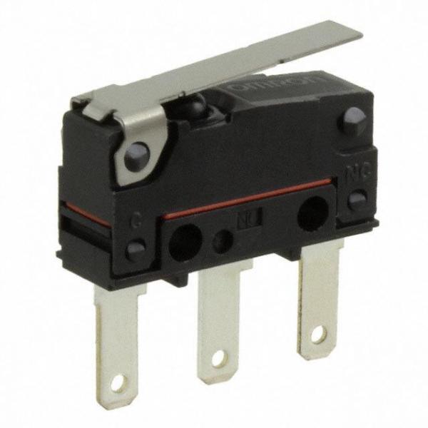 Omron Electronics Inc-EMC Div D2SW-P2L1T