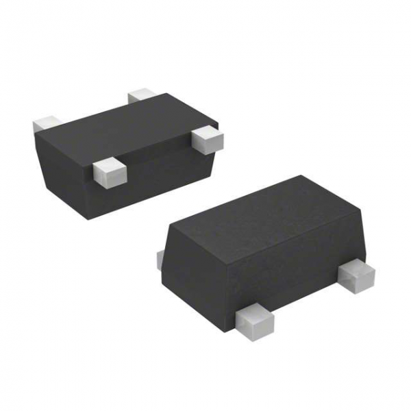 ON Semiconductor MCH4009-TL-H