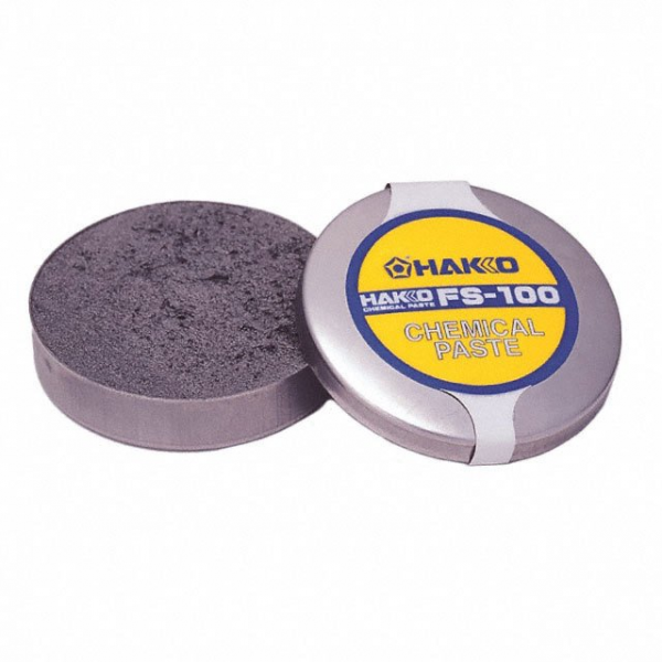 American Hakko Products, Inc. FS100-01