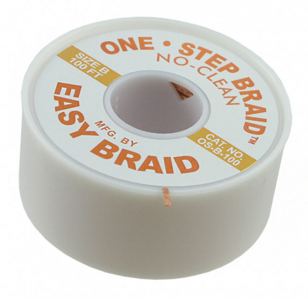Easy Braid Co. OS-B-100