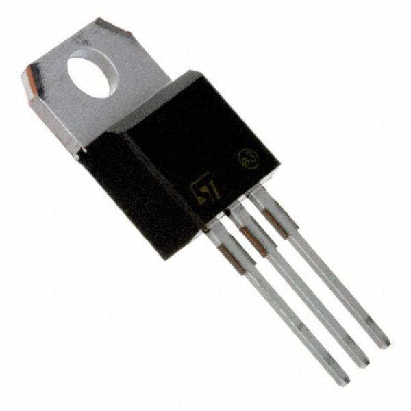 STMicroelectronics BUL416T