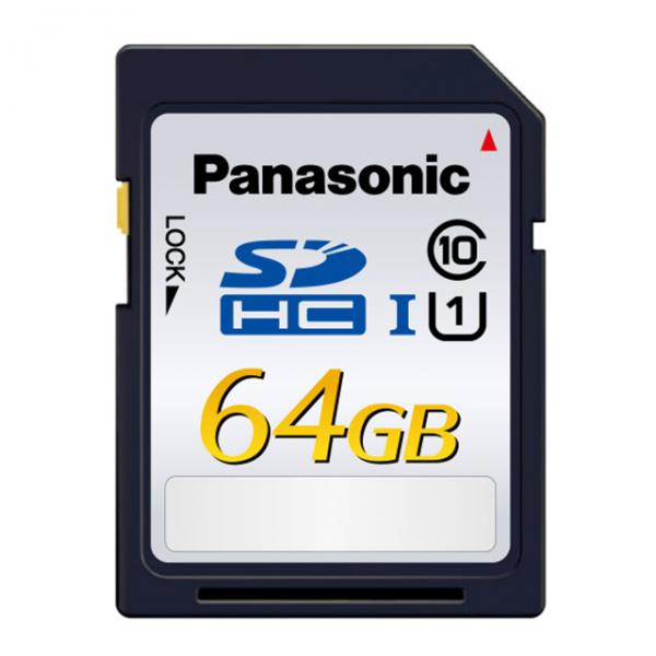 Panasonic Electronic Components RP-SDMF64DA1