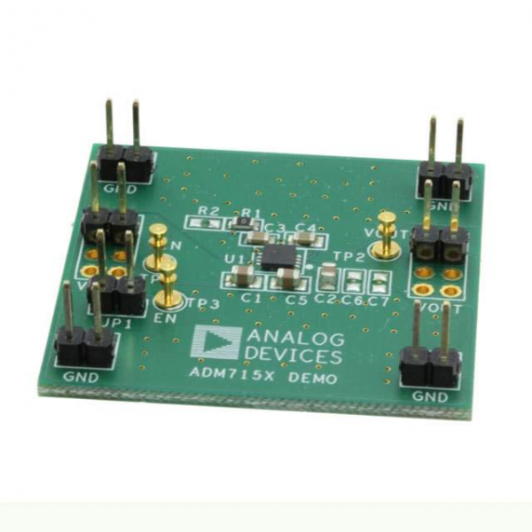 Analog Devices Inc. ADM7154CP-3.3EVALZ