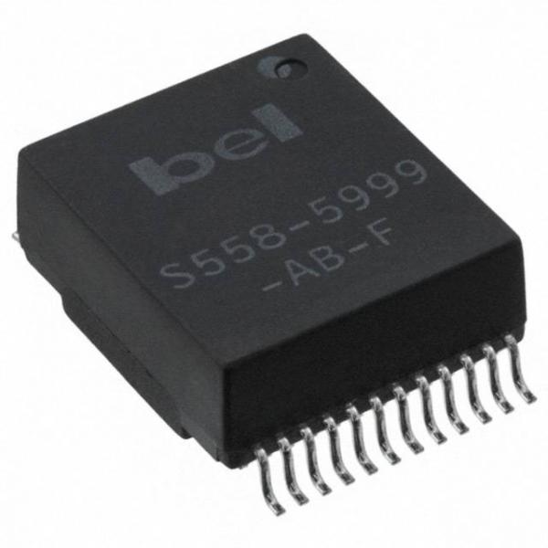 Bel Fuse Inc. S558-5999-T3-F