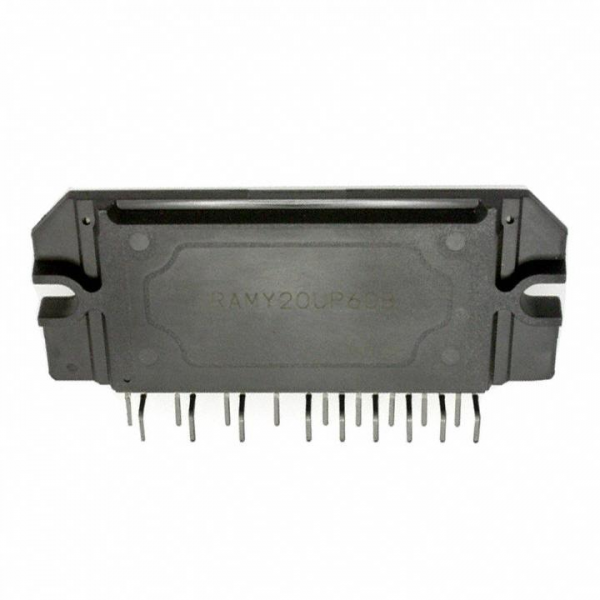 Infineon Technologies IRAMY20UP60B