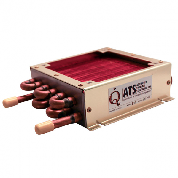 Advanced Thermal Solutions Inc. ATS-HE20-C1-R0