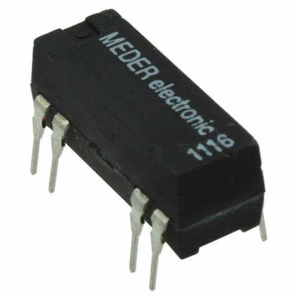 Standex-Meder Electronics DIP12-2A72-21D