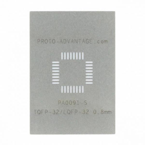 Chip Quik Inc. PA0091-S