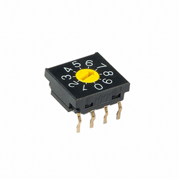 NKK Switches FR01FC10P-W-S