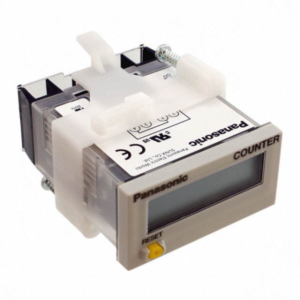 Panasonic Industrial Automation Sales LC2H-F-2KK