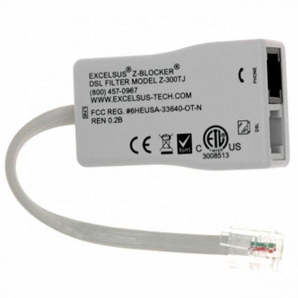 Pulse Electronics Network Z-300TJ