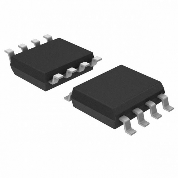 Texas Instruments TLV5637CDG4