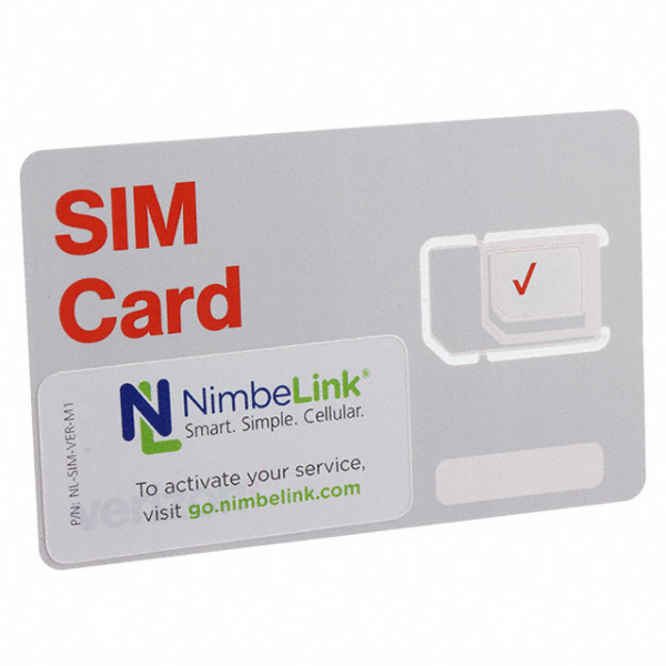 NimbeLink, LLC NL-SIM-VER-M1