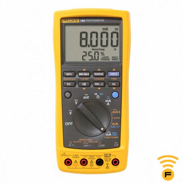 Fluke Electronics FLUKE-789