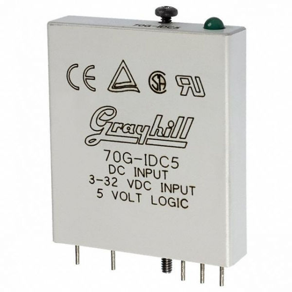 Grayhill Inc. 70G-IDC5