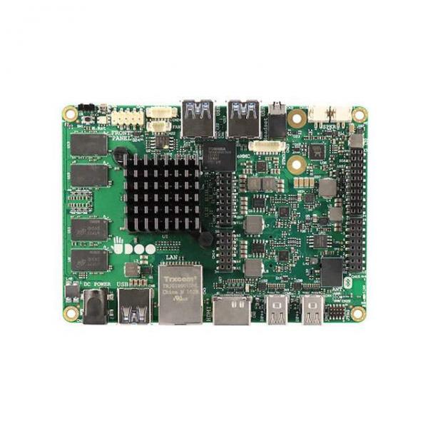 UDOO SB02-3740-0000-C0