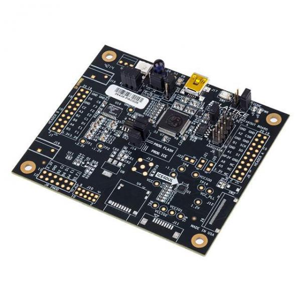 Lattice Semiconductor Corporation ICE40UL1K-B-EVN
