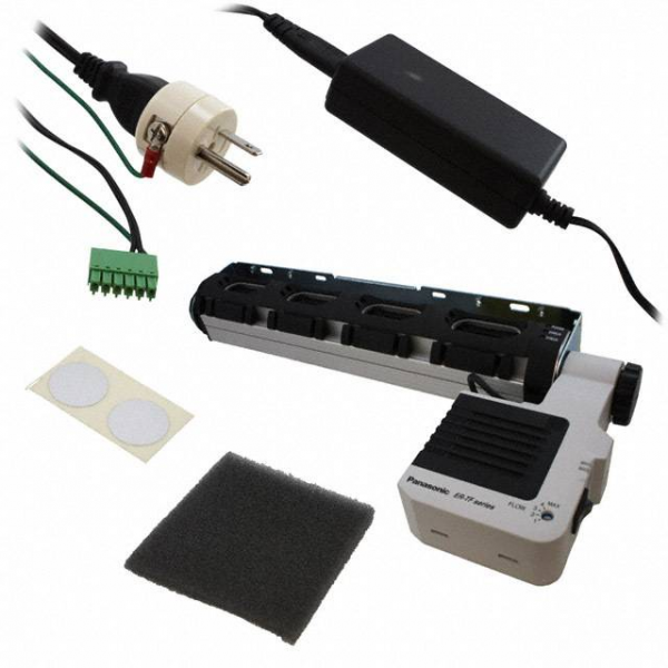Panasonic Industrial Automation Sales ER-TF04