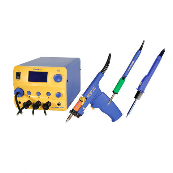 American Hakko Products, Inc. FM206-DSA