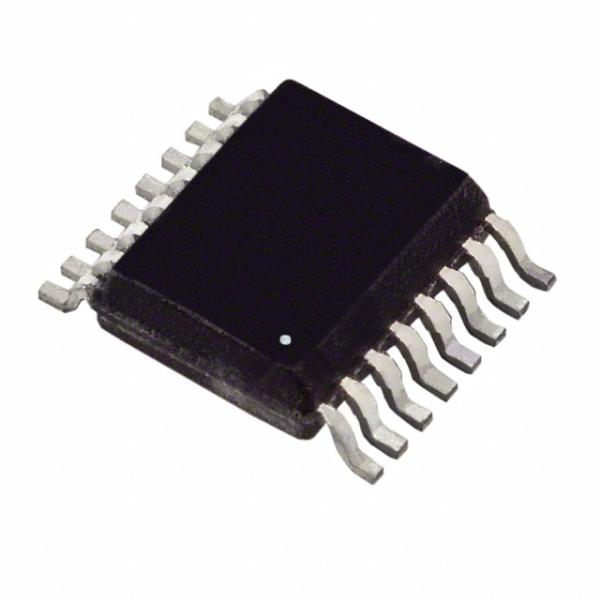 Analog Devices Inc. HMC245AQS16E
