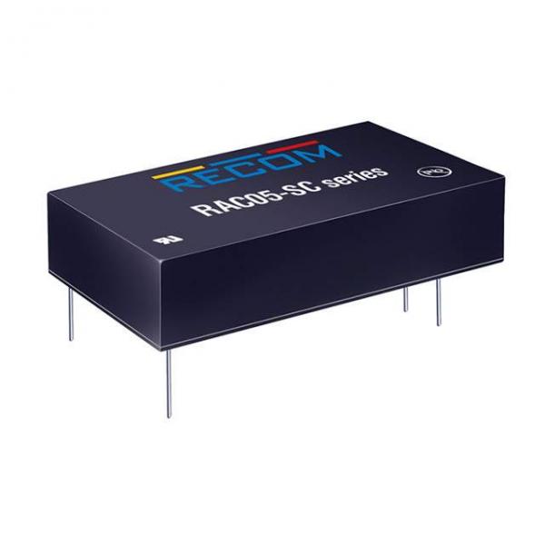 Recom Power RAC05-12SC