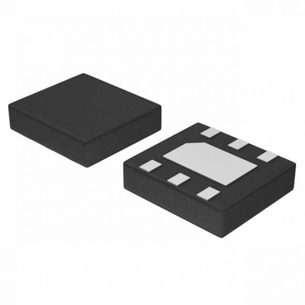 ON Semiconductor NTLGD3502NT2G