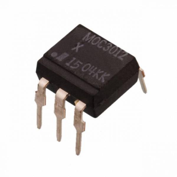 Isocom Components 2004 LTD MOC3041X