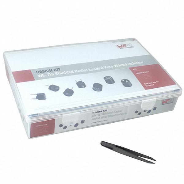 Wurth Electronics Inc. 744731